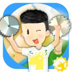 儿童数学游戏集-益智健康游戏集