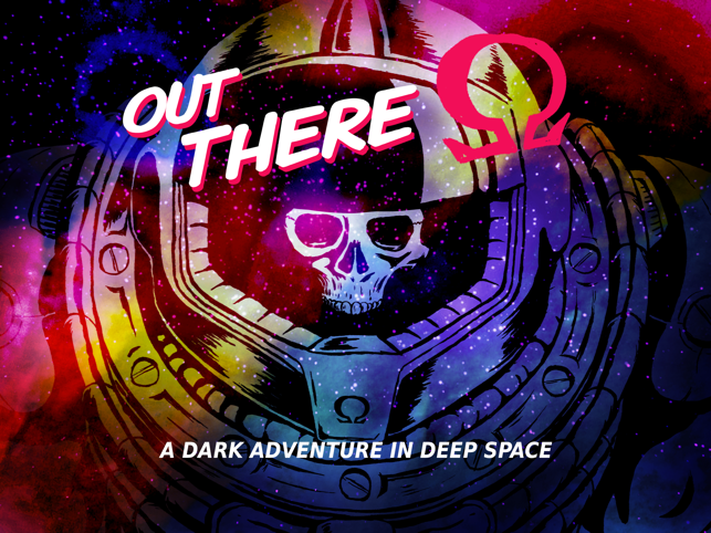 ‎Out There: Ω Edition Screenshot