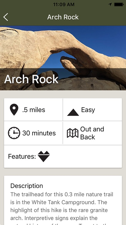 Hiking Guide: Joshua Tree screenshot-3