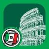 Rome Guida Verde Touring