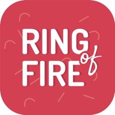 Activities of Ring of Fire App