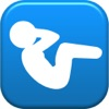 7 Minute Abdominal Workout -Sit Ups & Ab Exercises - iPhoneアプリ