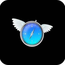 Fake GPS & Change Location FLY PRANK Joystick