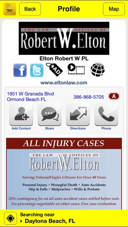 the Complete Phone Book screenshot-4