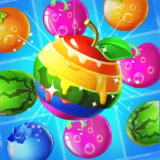 Activities of Fruit Scramble - Blast & Splash