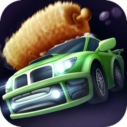 Car Wash And Repair Sim - Mechanic Shop