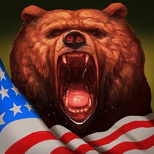 USA Bowhunting Simulator: FPS Animals Hunting Game