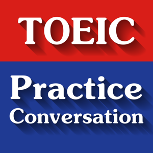 Learn English: TOEIC Listening Practice app