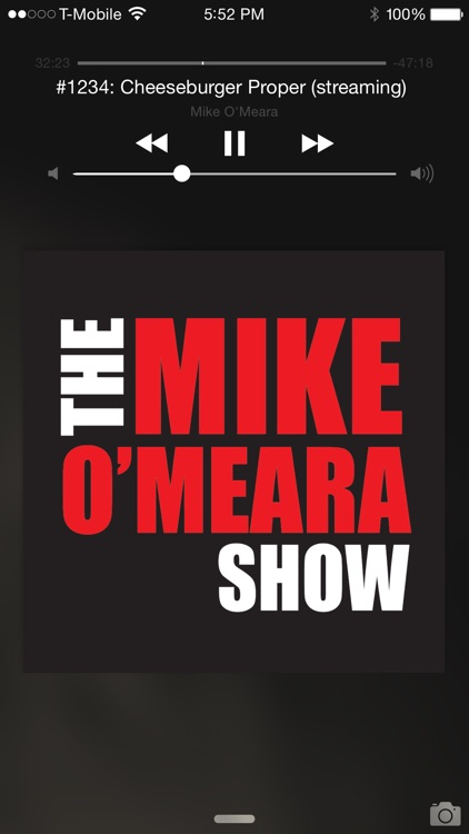 Mike O'Meara Show screenshot-4