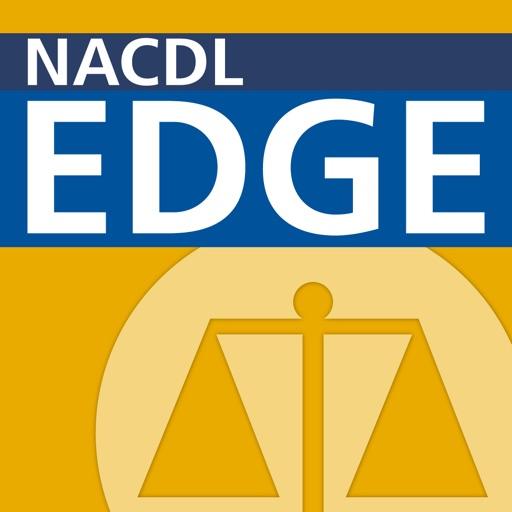 NACDL Edge iOS App