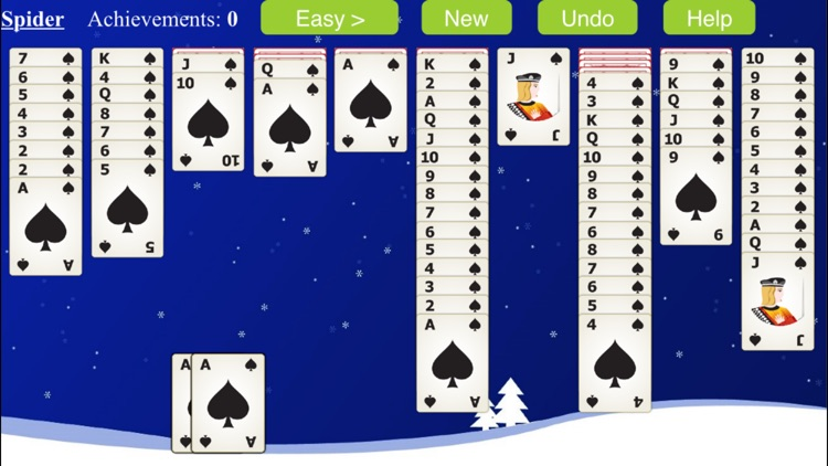 Spider Solitaire X - Free