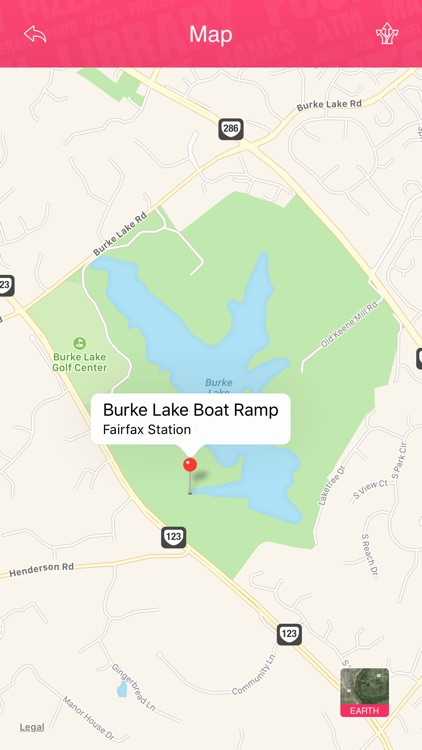 Virginia Boat Ramps screenshot-3