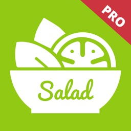 Premium Salad Recipes - cook and learn guide