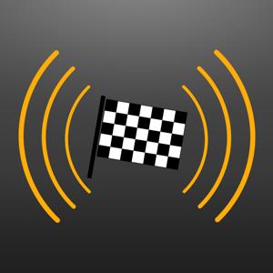 Race Monitor app