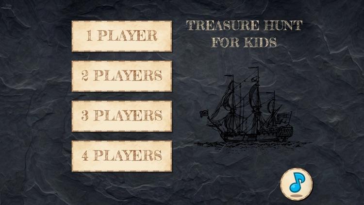 Treasure Hunt for kids screenshot-3