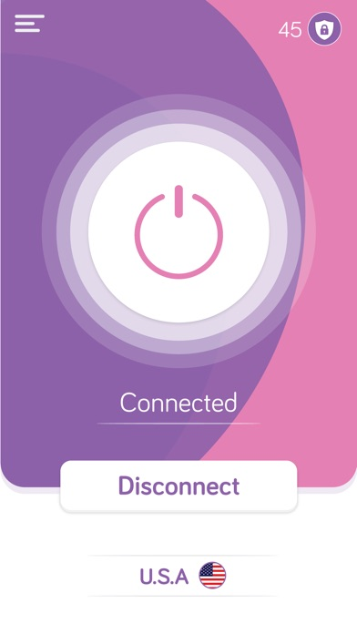 Vpn Incognito - Free Vpn for Iphone & Secret Proxy Screenshot on iOS