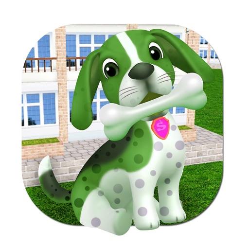 Dog Simulator Game 3D 2017
