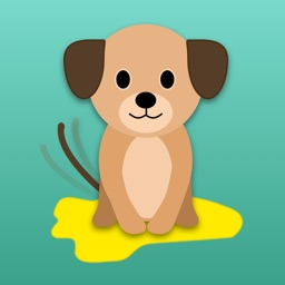 PupPee - House Training Timer for Puppies