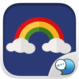 Weather Report Stickers & Keyboard by ChatStick