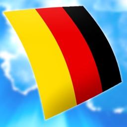 Learn German FlashCards for iPad