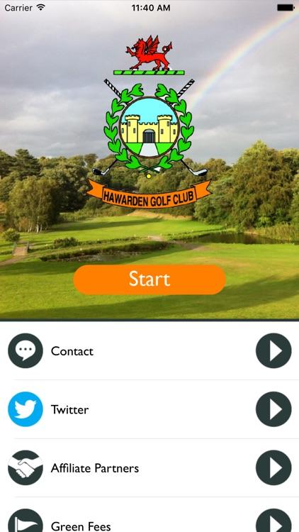 Hawarden Golf Club