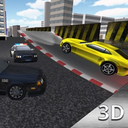 Car stunts 3D: Extreme Car Driving