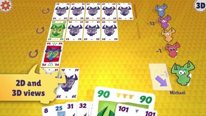 6 takes! screenshot1