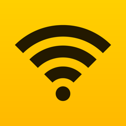 Ícone do app BA Wifi