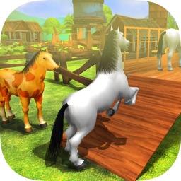 Transport: Horse Simulator