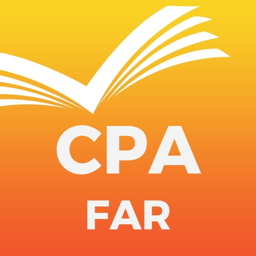 CPA FAR Practice Test 2017 Ed