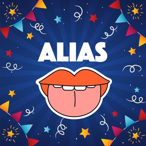 Alias - Скажи Иначе: Игра в ассоциации с друзьями