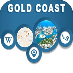 Gold Coast Australia Offline City Maps Navigation