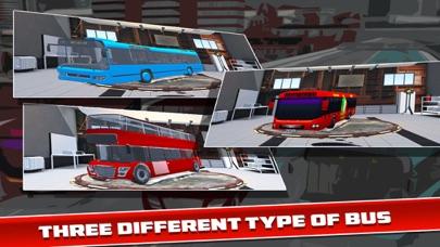 Bus Simulator - 3D screenshot three