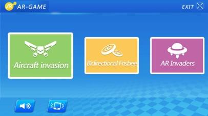 AR-Game Screenshot 1