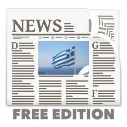 Greek News in English & Greece Radio Free