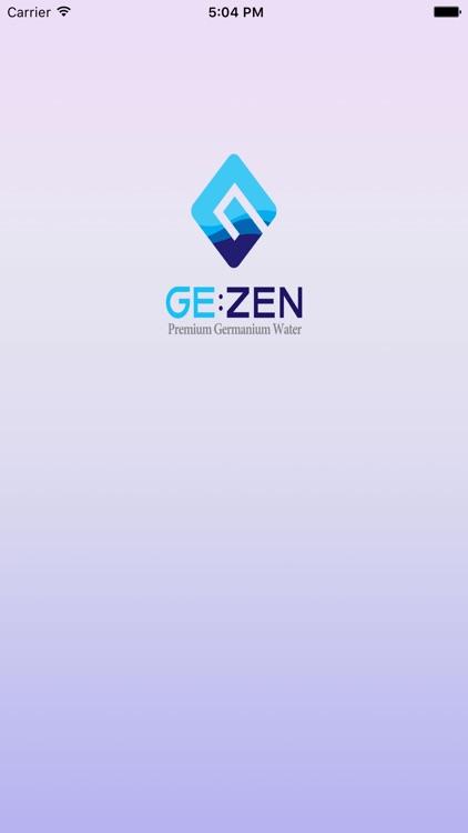 GEZEN screenshot-0