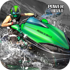 Activities of Extreme Power Boat Racers