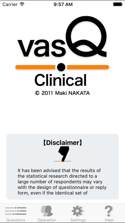VasQ Clinical