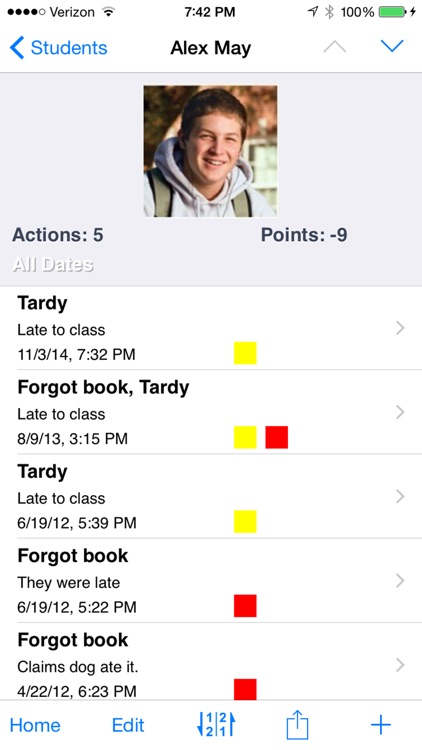 Teacher's Assistant Pro: Classroom Management screenshot-4