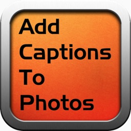 Add Captions To Photos