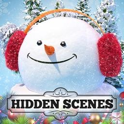 Hidden Scenes - Seasons Greetings