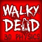 Walky Dead Zombie icon