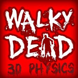 Walky Dead Zombie
