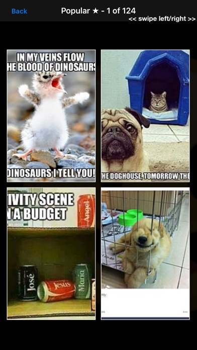 Funny Pics LOL Pro  - Laughs, Wallpapers, Quotes
