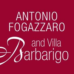 Antonio Fogazzaro and Villa Barbarigo