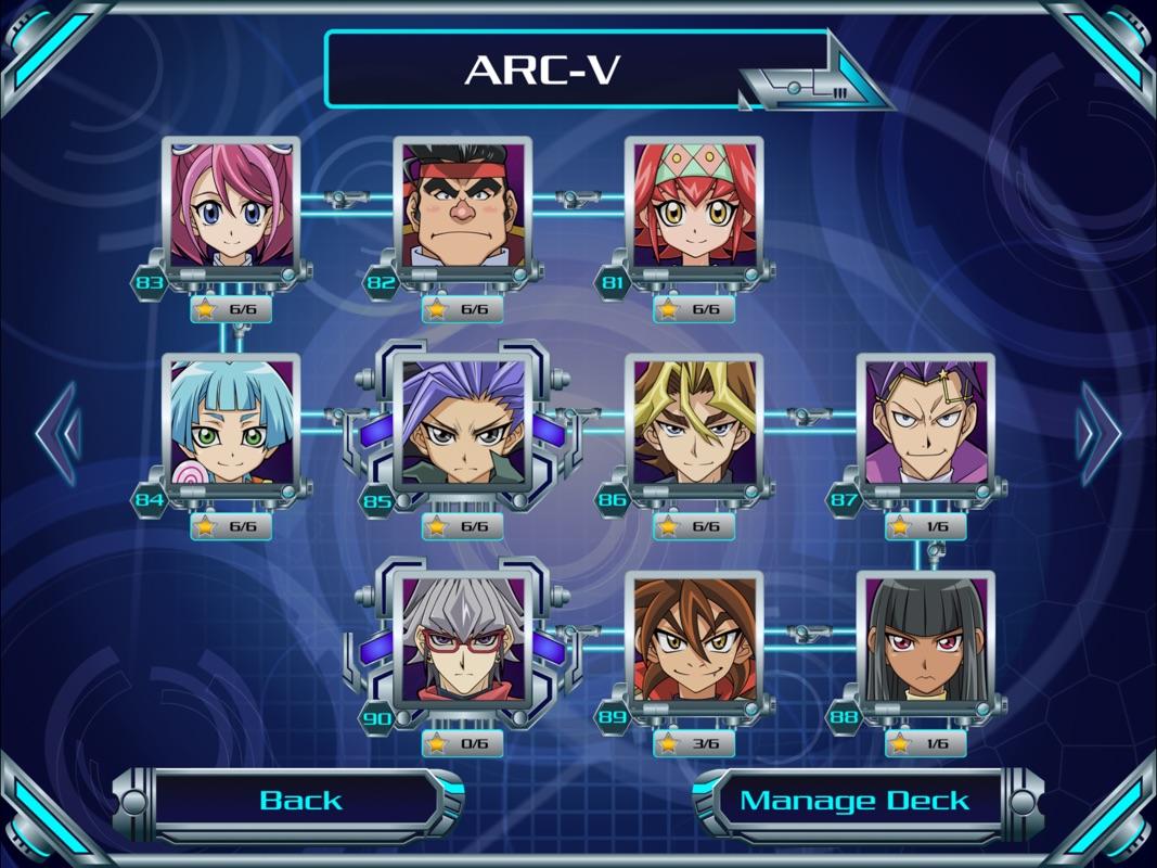 yugioh duel generation apk mod