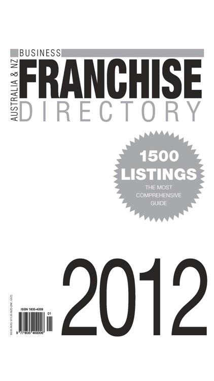 Business Franchise Directory screenshot-4