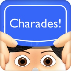 Activities of Charades - Cards up on Heads - Free Party Games