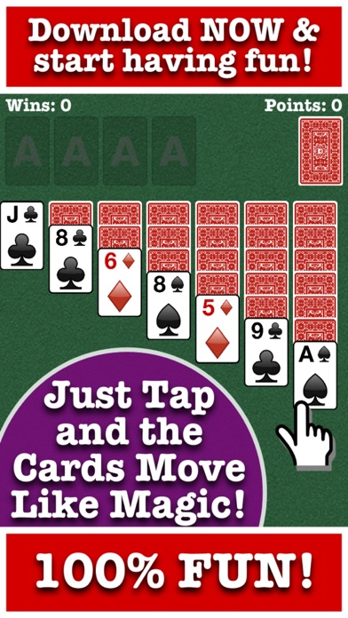 Top 10 Apps like Totally Fun Spider Solitaire! for iPhone & iPad