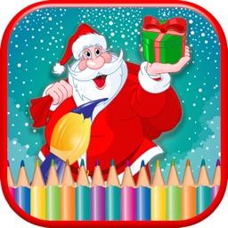 Christmas Drawing Pad